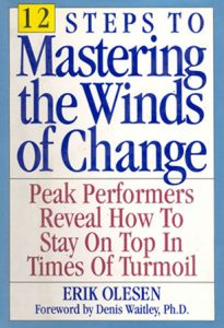 Book: Winds of Change